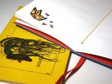Illustraties door Maaike Haneveld